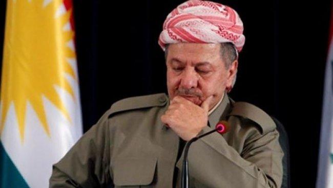 Başkan Barzani'nin Ofisi'nden Rojhılat'lı Ferhad ve Azad'ın ailesine başsağlığı mesajı