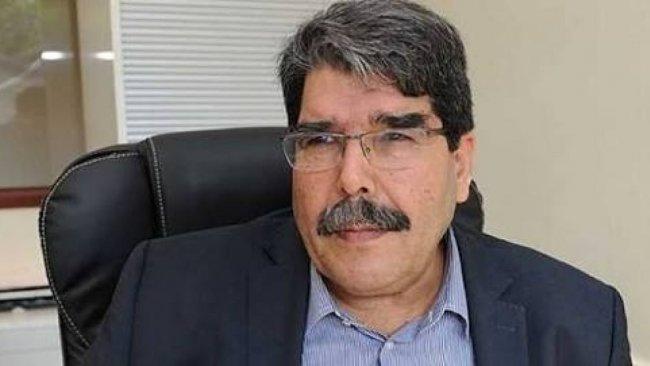 Salih  Müslim: Suriye demokratikleşirse, Kürt sorunu da çözülmüş olur