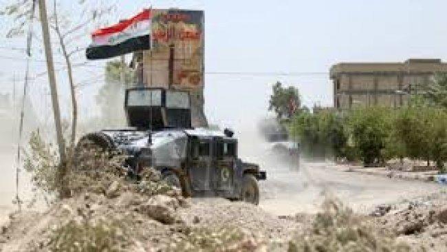 IŞİD Irak güçlerine saldırdı: 5 ölü