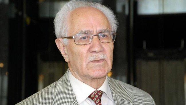 Kemal Burkay: Kürtler köle değildir, haklarını istiyorlar