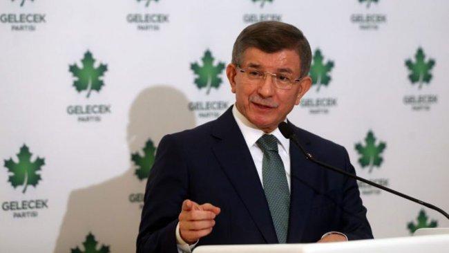 Kulis: Davutoğlu'nun hedefi AK Parti liderliği