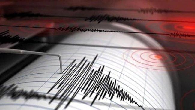 Dersim'de 4.2 büyüklüğünde deprem