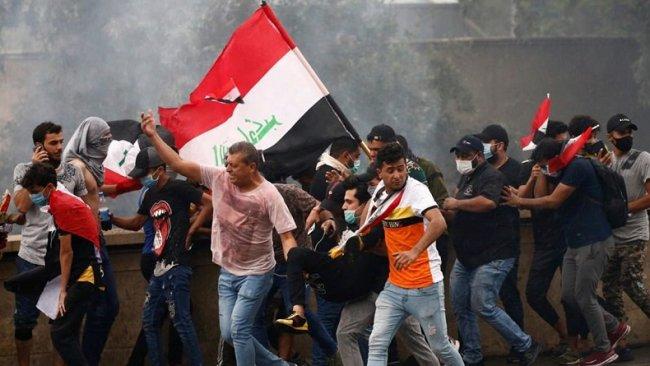 Irak'ta 26 aktivist suikastle öldürüldü