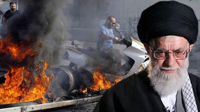 İran ve Rojhilat'ta sivil katliamlarının emri Hamaney'den