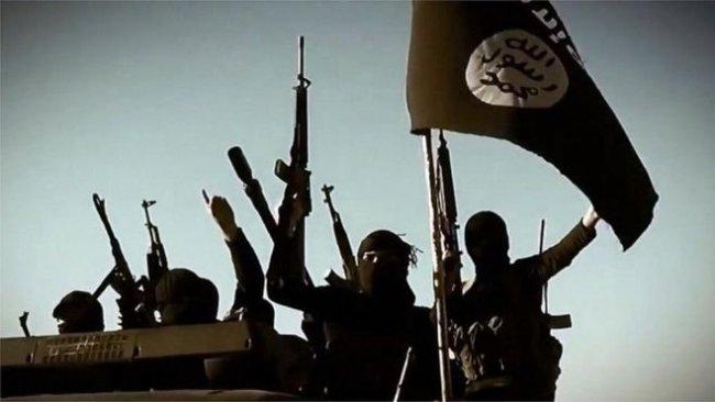 Kürt istihbarat yetkilileri, IŞİD yeniden güçleniyor'