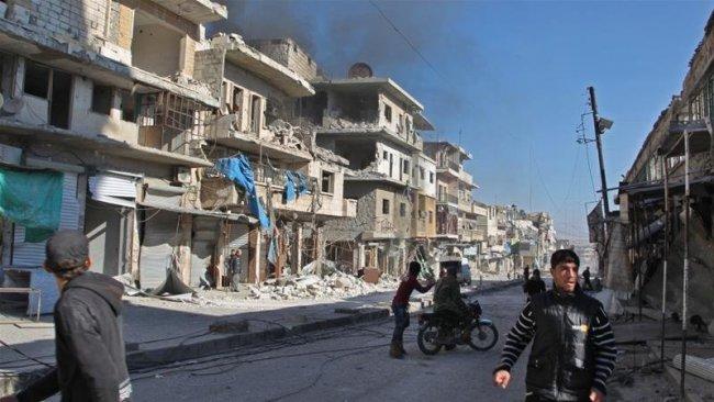 BM'den İdlib çağrısı: Çatışmaları durdurun