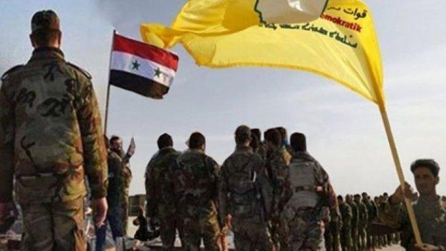 DSG-Şam müzakerelerinde kritik gelişme