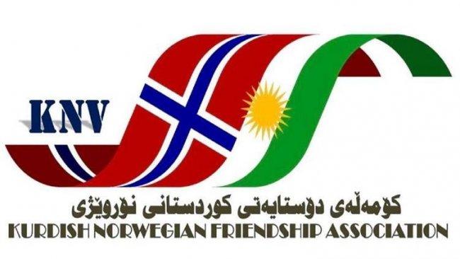 Kürdistan - Norveç Dostluk Derneği kuruldu