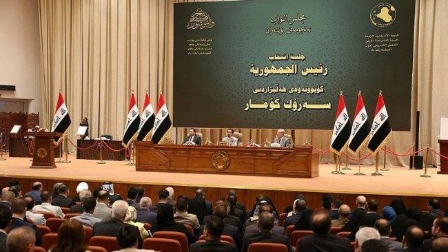 Kürtlerin boykot ettiği yeni seçim yasası Irak Parlementosunda kabul edildi