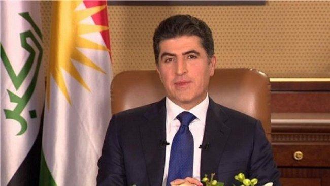 Neçirvan Barzani'den Noel mesajı: Barış ve huzur için çabalarımız sürecek