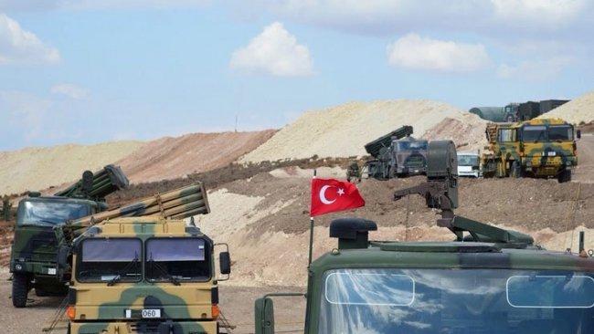 SOHR: Suriye'de Türk gözetim noktası kuşatma altında