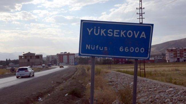 Yüksekova'da 11 köyün tüzel kişiliği kaldırıldı