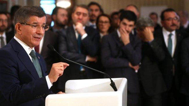 Davutoğlu'ndan AK Parti'de 'bakanlık' hamlesi