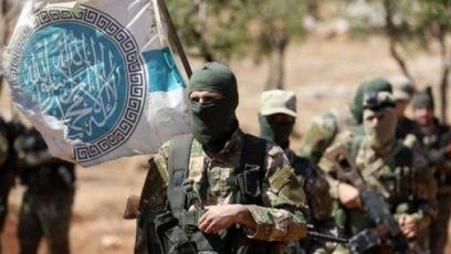 HTŞ duyurdu: Yeni düşmanımız Rusya ve İran