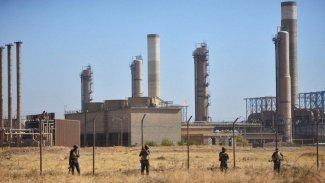 IŞİD, Kerkük'te petrol sahasına saldırdı: 1 Kürt polisi şehit düştü