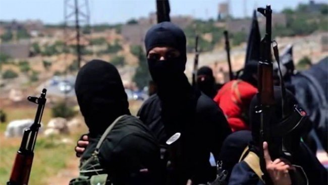 IŞİD'in hedefi Kürdistani bölgeler