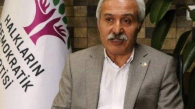 Mızraklı'nın tutukluluğuna devam kararı verildi