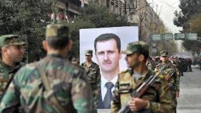 Suriye rejim ordusundan İdlib açıklaması
