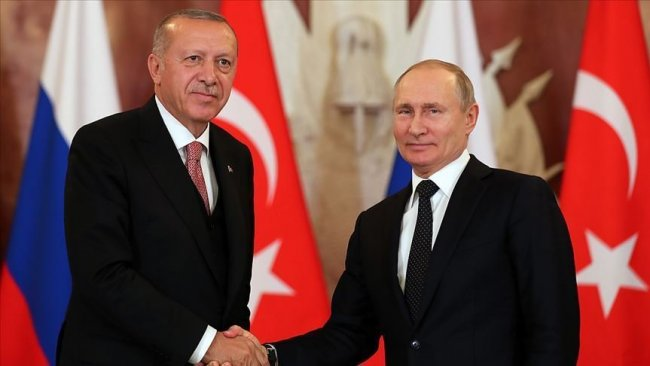 Türkiye ve Rusya arasındaki pazarlıklar 'Kürtler' üzerine mi ?