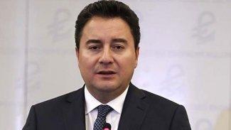 Ali Babacan, partisinin kurulacağı tarihi açıkladı