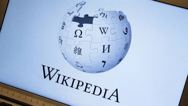 AYM: Wikipedia'ya erişimin engellenmesi hak ihlali