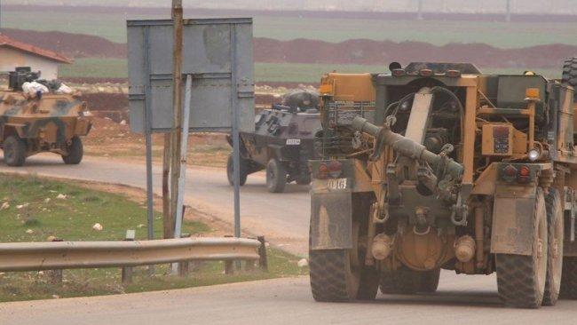İdlib'de, ikinci Türk gözlem noktası'da kuşatıldı