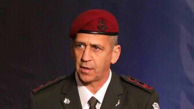 İsrail Genelkurmay Başkanı: İran ile çatışma ihtimali mevcut, bunun için hazırlık yapıyoruz