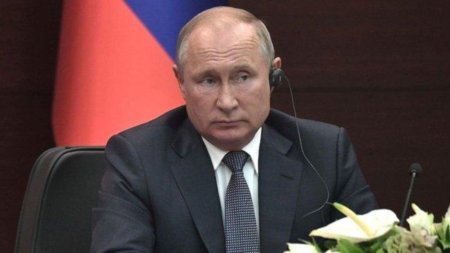 Putin, İtalya Başbakanı Conte ile Libya'yı, görüştü