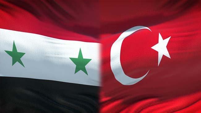 Türkiye ve Suriye için 'eş zamanlı görüşme' iddiası