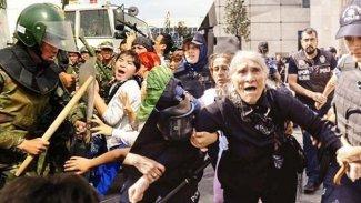 Uygur Türkleri, Kürdlerin Yaklaşımı ve Dünyanın Geri Kalanı