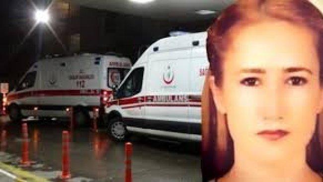 Diyarbakır'da kadın cinayeti: Kucağında bebeği varken öldürüldü
