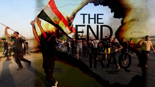 Irak'ı Bu Kez Kürtler Değil, Araplar Parçalayabilir