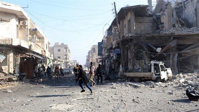 Rojava'da 'İdlib' endişesi