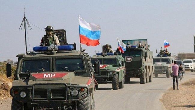 Rusya, DSG kontrolündeki kritik üssü ABD'den devraldı