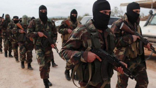 Türkiye Libya'ya ÖSO güçlerini yollayacak iddiası