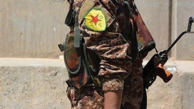 YPG'ye katılan İngiliz'in babasına gözaltı