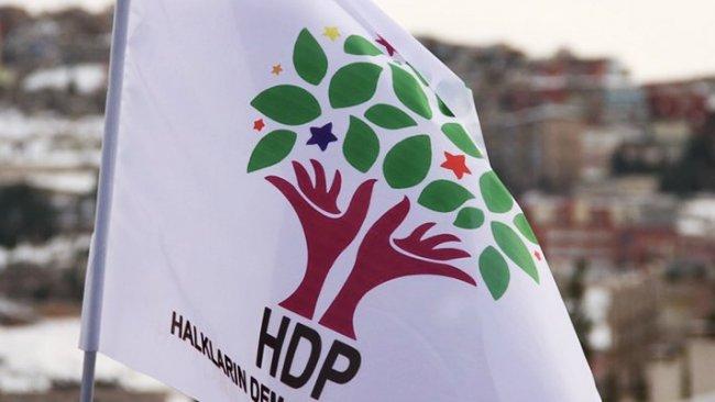 HDP'den Libya açıklaması