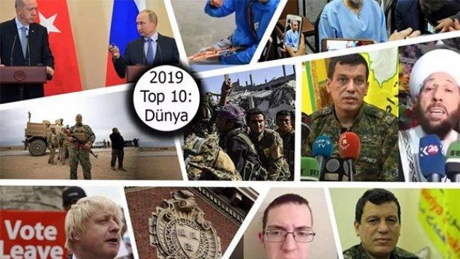 Indepentent'ın en çok okunan 10 haberinden 6'sının konusu Rojava Kürtleri: İşte o haberler!