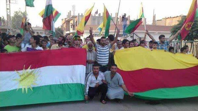 Rojava'daki Kürt hareketleri arasında 8 anlaşmazlık konusu