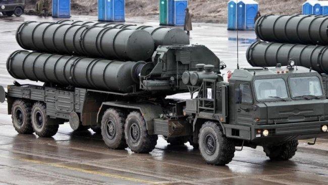 Rusya S-500'ler için tarih verdi