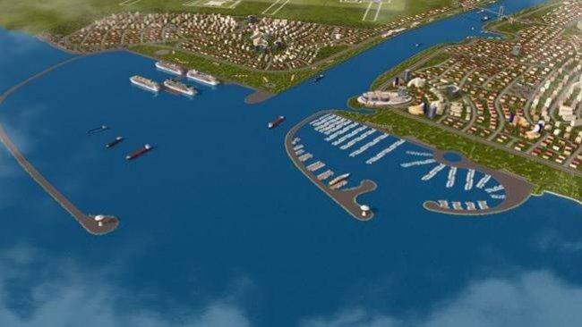 'Rusya'dan Kanal İstanbul'da Montrö şartı'