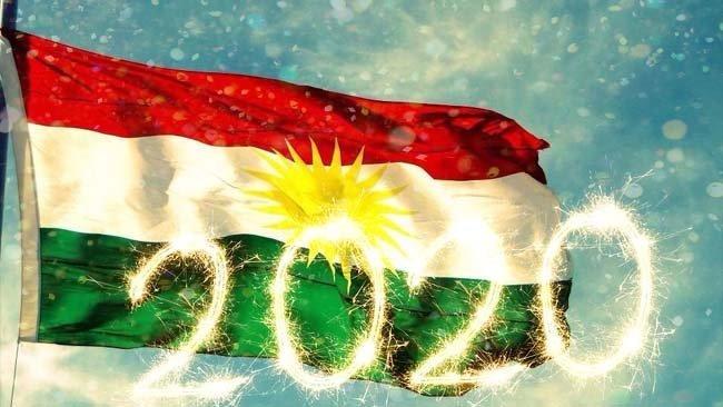 Bu Yeni Yılda Kürtlerin Hali Ne Olacak Rahşan?