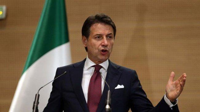 İtalya'dan Türkiye'ye Libya uyarısı: Askeri müdahaleden kaçının