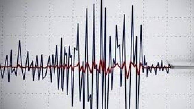 Kars'ta korkutan deprem: Erzurum'da da hissedildi