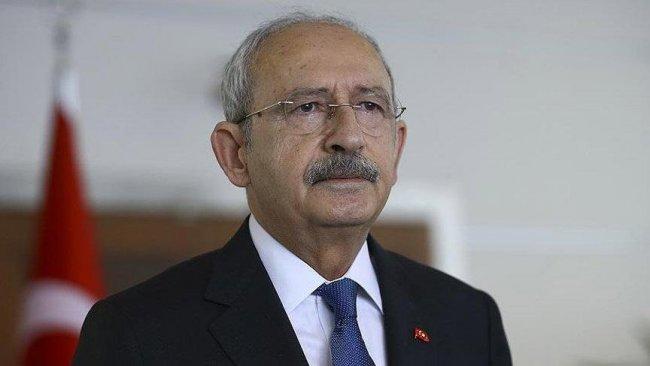 Kılıçdaroğlu'ndan yeni partilerle ittifak sinyali