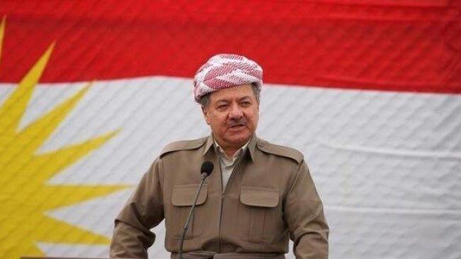 Öldürülen Iraklı protestocunun annesinden Başkan Barzani'ye: Sadece sen devrimcisin!