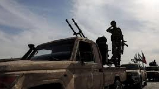 SOHR: Türkiye Libya'ya Suriye'den 300 unsur gönderdi