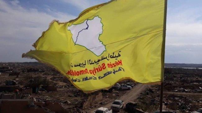 Suriye Muhalefeti'nde DSG çatlağı