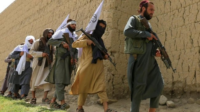 AP: Taliban geçici ateşkes kararı aldı
