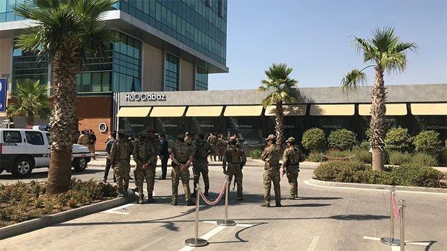 Erbil'de öldürülen Türk diplomatın davasında yeni gelişme